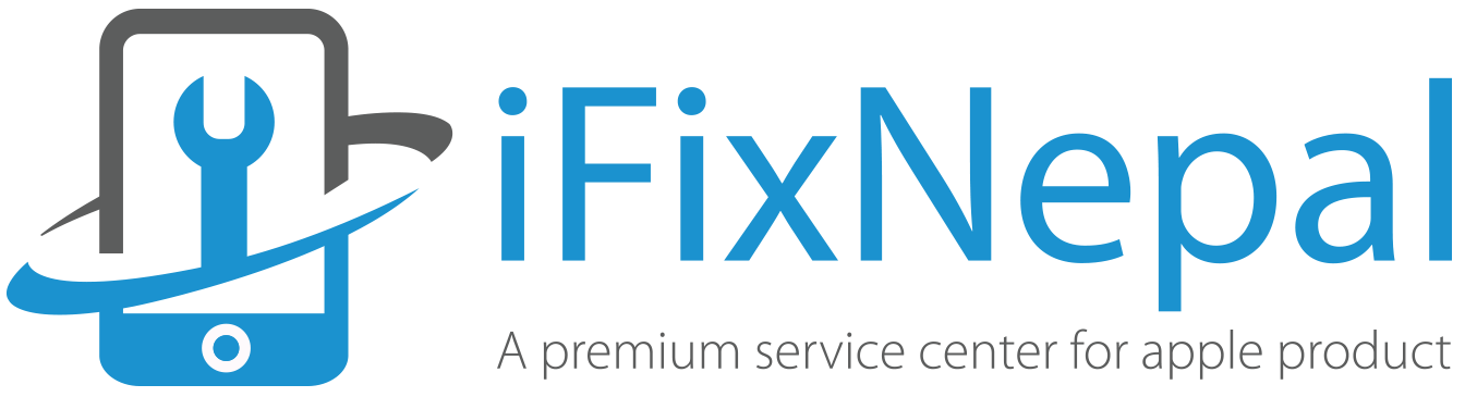 Ifix Nepal || Iphone Reparing Service In Nepal